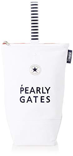 [パーリーゲイツ] 【 CONVERS × コラボ 】 コンバース x PG シューズケース 053-0281024 030_ホワイト