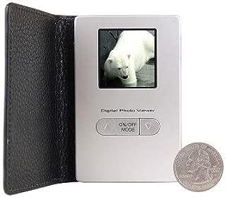 Pocket Size Digital Photo Album