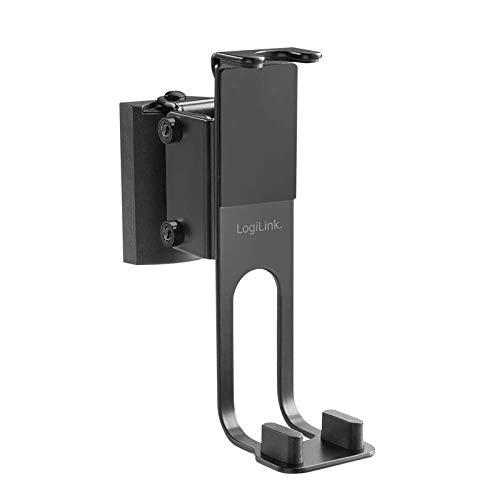 LogiLink BP0119 Lautsprecher-Wandhalterung für SONOS ONE, ONE SL und SONOS Play:1