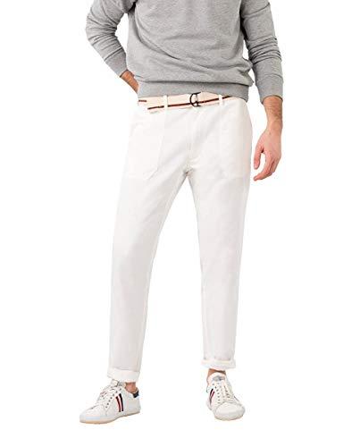 El Ganso Pantalón Jogging Crudo