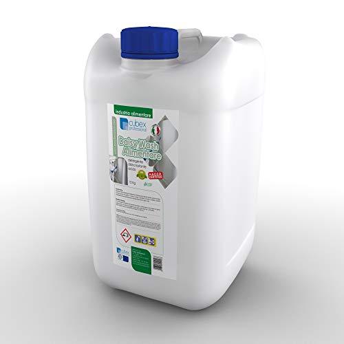 Desincrustante detergente antical Deasy Wash alimentario para lavavajillas 12 kg