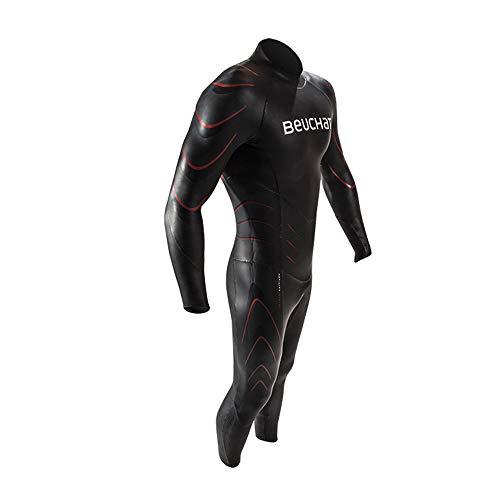 BEUCHAT Crawl C500 - Traje de natación para Hombre,...