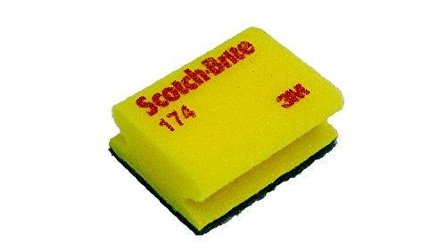 3M Scotch-Brite Reinigungsschwamm 174, 70 mm x 92 mm (20-er pack)