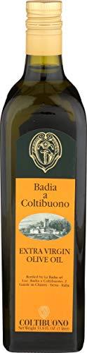 Badia a Coltibuono Extra Virgin Olive Oil 33.8 oz