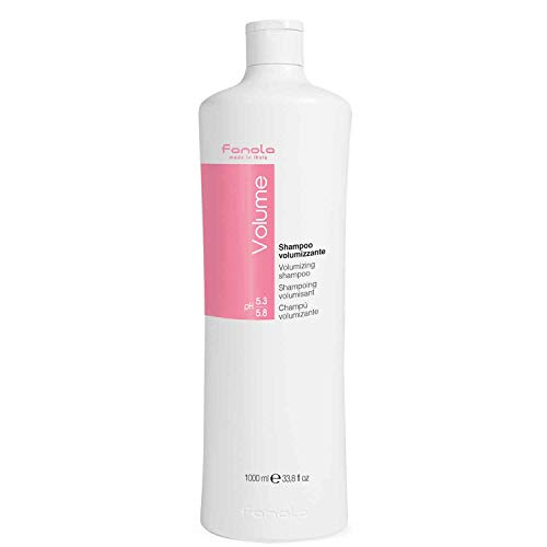 Fanola Volume Volumizing Shampoo, 1 l