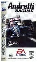 Andretti Racing - Sega Saturn