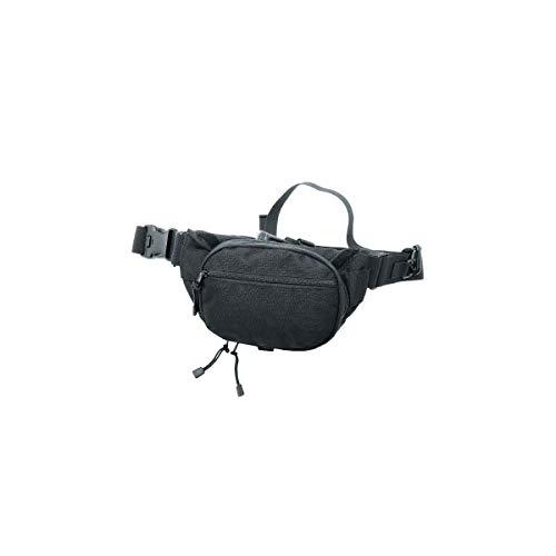Sac Tactique Bikerbag Motard - Noir - Gk Pro