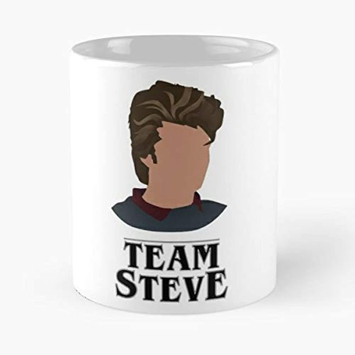 Stranger Things Dustin Mike Eleven - Best Gift Ceramic Coffee Mugs