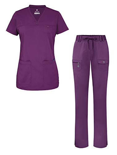 Adar Uniforms Uniforms, Work & Safety - Best Reviews Tips