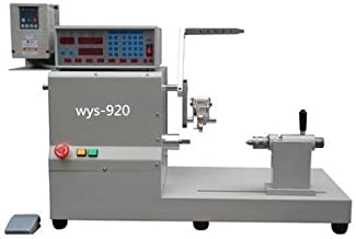 Automatic Coil Winding Machine Winder