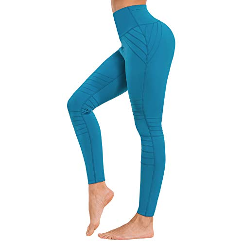 Likeonce Women's Workout Yoga Leggi…