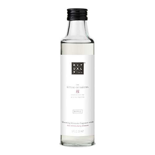RITUALS The of Sakura Duftstäbchen-Nachfüllpackung, 250 ml