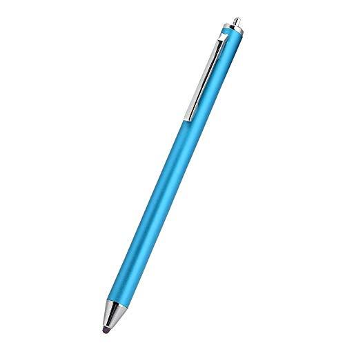 Bewinner - Pennino Touch Screen Universale Portatile per Smartphone e Tablet, Ricambio per Penna capacitiva Professionale
