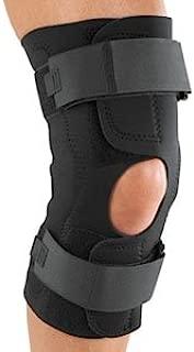 Dj Orthopedics Llc Dj7982399 Procare Reddie Knee Brace With Hinges, 2X-Large, 25-1/2quot; - 28quot; Circumference,Dj Orthopedics Llc - Each 1