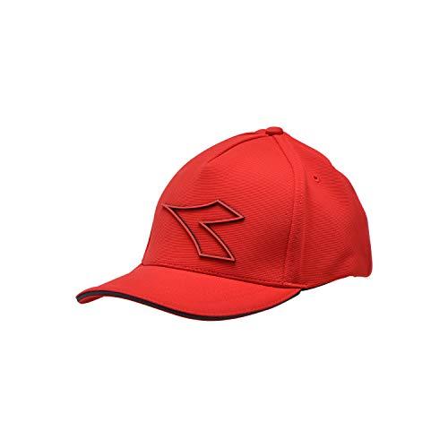 Utility Diadora - Cappello da lavoro BASEBALL CAP per uomo e donna (ONE SIZE)