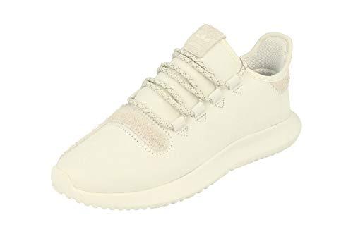 adidas Originals Tubular Shadow, Crystal White-Crystal White-Ftwr White, 12