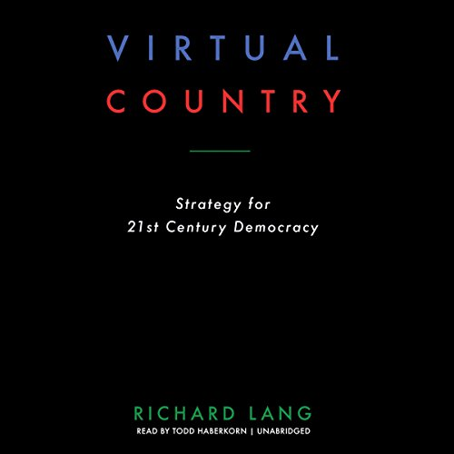 Virtual Country cover art