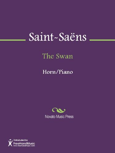 The Swan - Horn (English Edition)