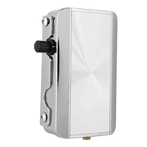 Cerradura de puerta electrónica Cerradura de seguridad antirrobo inteligente Cerradura de control remoto inalámbrico con 4 llaves remotas para el sistema de seguridad de control de acceso de la oficin