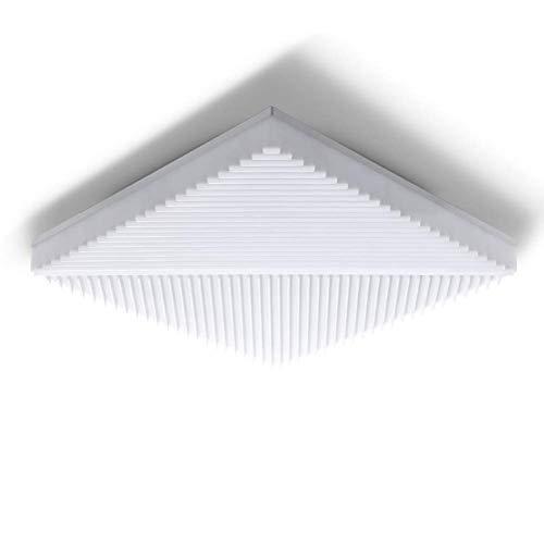Plafondlamp voor keuken, verlichting nodig, houder voor semi dimbaar, voor woonkamer, woonkamer, woonkamer, plafondlamp incl.