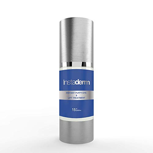 Instant Puffy Eye & Lift Treatment – Removes Under Eye Bags & Puffiness. Eliminate Dark Circles & Wrinkles. Naturally Ageless Hydrating Cream. Disappears Before Your Eyes Within Minutes.