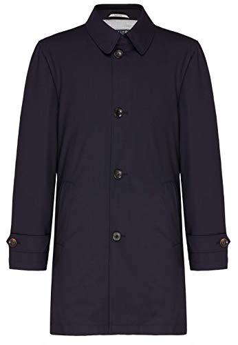 CARL GROSS BLACK LINE Mantel/Coat CG Forbes