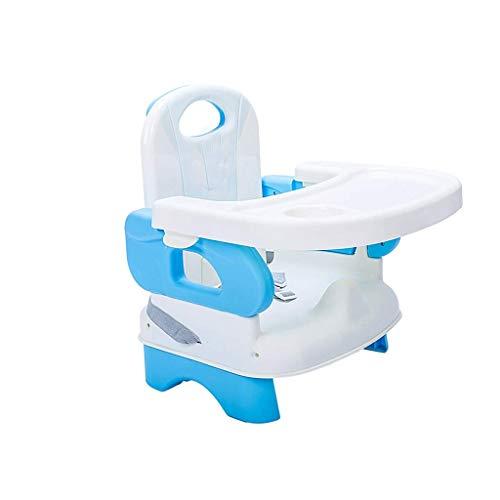 GZQDX Baby Hoge Stoel, Baby Bumbo Stoel met Lade, Zet In Een Booster Stoel en Kinderstoel, Baby Bumbo Stoel
