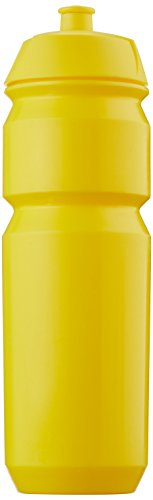 Tacx Shiva - Botella de agua para ciclismo negro negro Talla:750 cl