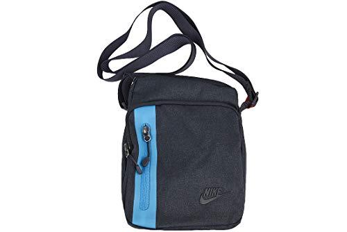Nike Unisex-Adult BA5268-080 Carry-On Luggage, Navy, Einheitsgröße