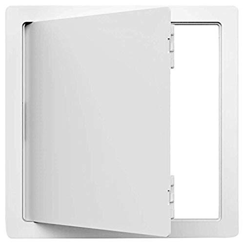 Acudor PA1818 Pa-3000 Plastic Access Door 18x18, Plastic, 20 Height