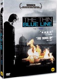 The Thin Blue Line (1988) All Region