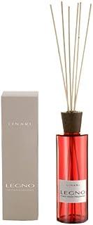 LINARI リナーリ ルームディフューザー 500ml LEGNO レンヨ ナチュラルスティック natural stick room diffuser
