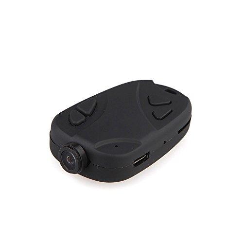 Wide Angle Mate 808 HD 1080P Micro Car Keychain Camera Mini DVR DIY FPV DV 30fps