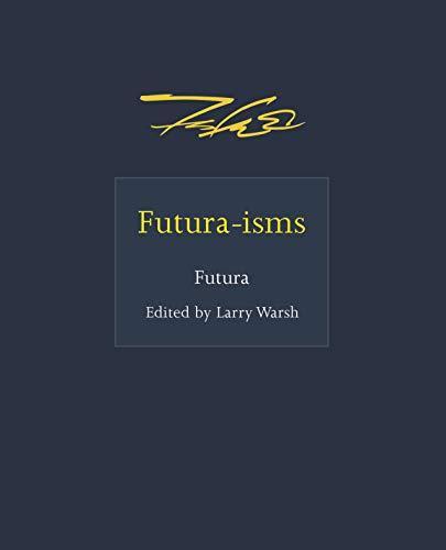 Futura-isms (English Edition)