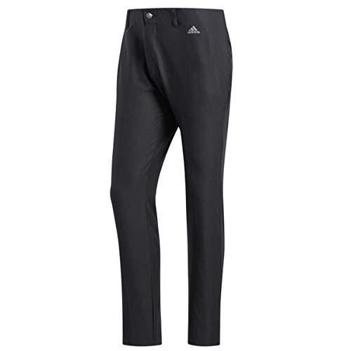 adidas Spodnie dresowe męskie, Czarny (czarny Dq2206), Rozmiar uniwersalny (Producent Rozmiar: 3634)