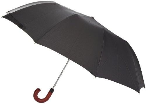 Fulton Magnum Auto Men's Umbrella Black One Siz