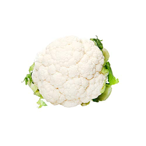Cauliflower Conventional, 1 Each