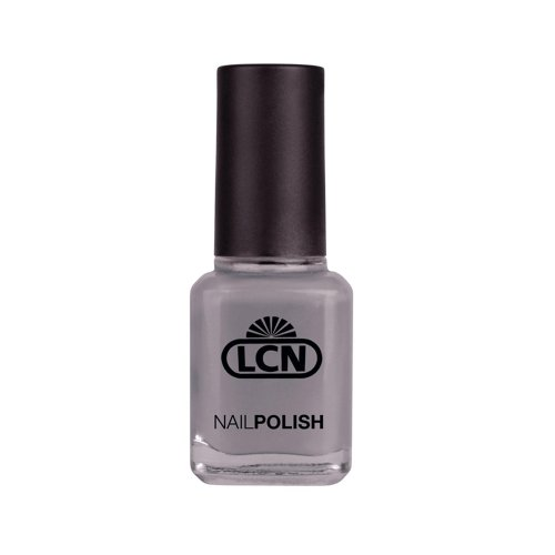 LCN nagellak Business grijs 287 crème afwerking 8 ml