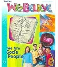 We Believe: We Are God's People, Grade 6