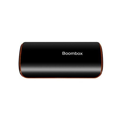 C-FUNN Récepteur sans Fil De Bluetooth De Voiture 4.1 pour l'appel Téléphonique De Musique