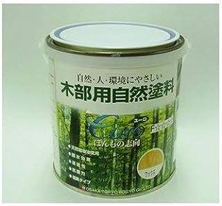 大阪塗料工業 塗料 ユーロ ミツロウオイル 0.7L