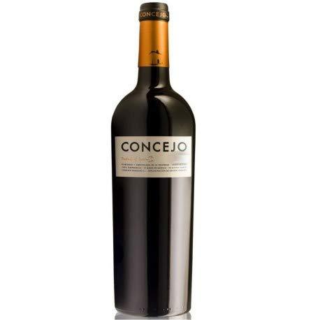 Viña Concejo Tinto 2012 - Caja 6 botellas