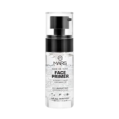 Mars Face Primer-58483 with Adbeni Kajal