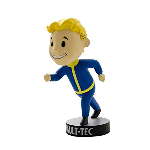 Vault Boy 111 Bobbleheads - Series One: Endurance by Gaming Heads