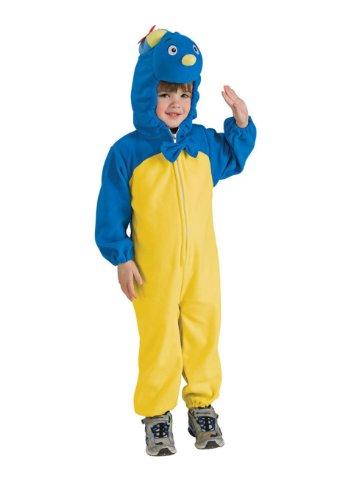 Backyardigans Deluxe Pablo Child Costume, Medium