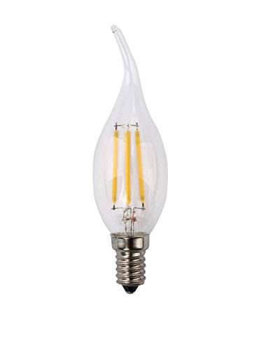 Lo + deModa Ampoule Edison vintage Blom Pic E14 4 W