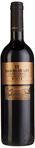 Baron de Ley Rioja Gran Reserva D.O.Ca. 2012 trocken (1 x 0.75 l)