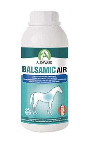LABORATOIRES AUDEVARD 907-6361 Balsamic Air 500Ml Audevard
