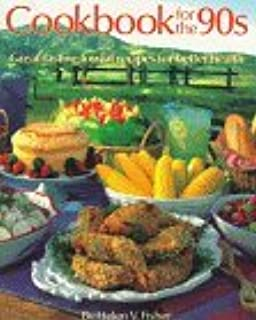 Cookbook for the 90s by Helen V. Fisher (1990-11-30)