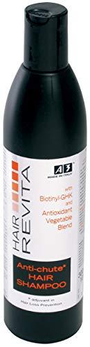 A3 Hair Revita Champú para el cabello anti raída - 300 ml